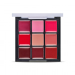 ETUDE HOUSE Personal Color Palettes Pro [Cool Tone Lips] 1g*9ea