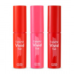 ETUDE HOUSE Colorful Vivid Tint 4g
