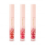 ETUDE HOUSE Matte Chik Lip Lacquer [Blossom Picnic] 4g