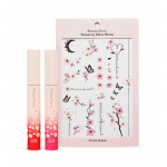 ETUDE HOUSE Shine Chik Lip Lacquer [Blossom Picnic] 3.2g +1ea