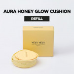 [R] IMVELY Vely Vely Honey Aura Glow Cushion Refill 15g