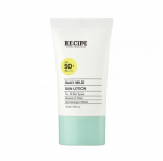 [R] RE:CIPE Daily Mild Sun Lotion SPF50+, PA++++ 50ml
