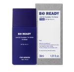 [R] BEREADY Level Up Foundation For Heroes SPF50+ PA++++ 30ml
