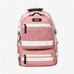 [W] Fila Rink Back Pack Salmon Pink 1ea