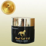 [R] RA&GOWOORI Real Kill 9.9 Horse Oil Cream 50g