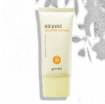 GOODAL Mild Protect Natural Filter Sun Cream SPF50+/PA+++ 50ml