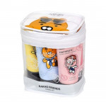 [SALE] ON THE BODY Kakao Friends Travel Kit 50ml*4ea + 30g