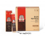 CHEONG GWAN JANG Korean Red Ginseng Extract Everytime Balance 10ml *30ea