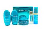[S] LIRIKOS Marine Special Trial kit (5items)