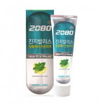 Dental Clinic 2080 Care Herbal mint toothpaste 120g