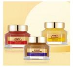 HOLIKAHOLIKA Honey Sleeping Pack 90ml [Renew]