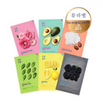 [SALE] HOLIKAHOLIKA Pure Essence Mask Sheet 20ea