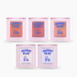 HOLIKAHOLIKA 2018 S/S Piece Matching Shadow & Glow Beam 2g