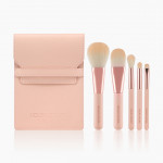 HOLIKAHOLIKA Nudrop Mini Brush Set