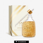 [W] HONGIK SKIN 24k Gold Vita Ampoule 100ml