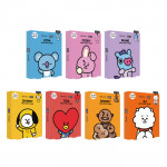 MEDIHEAL BT21 Face Point Mask 20mlx4ea
