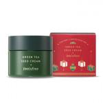 INNISFREE Green Tea Seed Cream 100ml