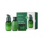 [S] INNISFREE Green Tea seed serum kit