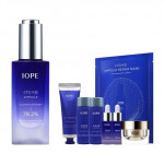 IOPE Stem III Ampoule 50ml +Gift