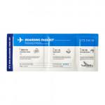 IT'S SKIN Boarding Pass Kit (Moisture Recharge) 1ea