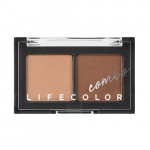 IT'S SKIN Life Color Eyes Combo 1.3g*2ea