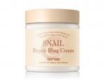 [R] RONAS Snail Repair Bling Cream 100ml
