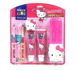 PERIO Hello Kitty Kids Toothpaste special gift