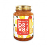 [SALE] FARMSTAY Dr-V8 Vitamin Ampoule 250ml