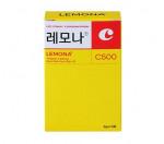 LEMONA Vitamin C 500mg Each stick pack 2gx10p