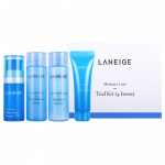 [S] LANEIGE Moisture Care Trial Kit (4items)