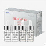 [SALE] BERGAMO Whitening Ampoule Set 13ml*4ea