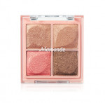 MAMONDE Flower Pop Eye Brick 2.3g*4