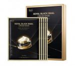 Dr.G Royal Black Snail Cream mask 16g_5p