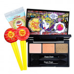 [W] MEMEBOX Chupa Chups Make Up
