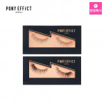 [W] PONY EFFECT Effective Eyelashes 1ea
