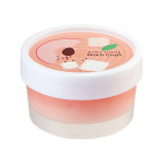 [W] COCKTAIL SHOWER Peach Crush Body Scrub 100ml