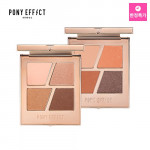 [W] PONY EFFECT Conceptual Eyes Quad 1ea