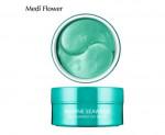 [MEDI FLOWER] Marine Seaweed Aqua energy eye Patch 90g