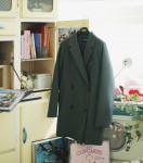 [W] MILKCOCOA Modern Stella Jacket (Coat) 1ea