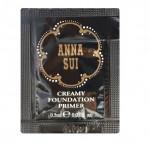[S] ANNA SUI  Creamy foundation priemer 0.5ml x10ea