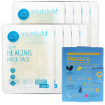 NOHJ 1Pack a day Maskpack 25g 10 sheets Diary