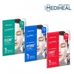 [SALE] MEDIHEAL Seconderm Mask 27ml*10ea