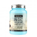 [SALE] FARMSTAY Black Pearl All In One Ampoule 250ml