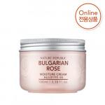 NATURE REPUBLIC Bulgarian Rose Moisture Cream 100ml