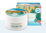 NATURE REPUBLIC Shea Butter Steam Cream Moist 100ml