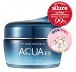 NATURE REPUBLIC Super Aqua Max Ex Watery Cream 80ml