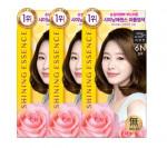 [R] MISSEENSCENE Shining Essence Perfume Dyeing 50g (1+1+1)