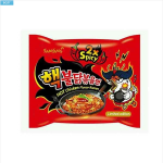 [W] Very Hot Chicken Flavor Ramen 1ea
