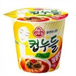 [W] 11ST Cup Noodle Spicy 1ea