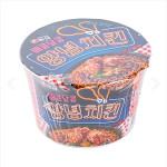 [W] Spicy Chicken Cup Ramyun 1ea